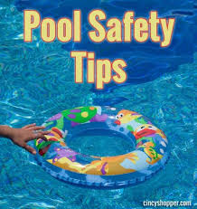 Top 3 Arizona Summer Pool Safety Tips