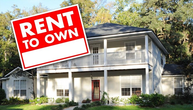 What you really need to know about rent to own homes